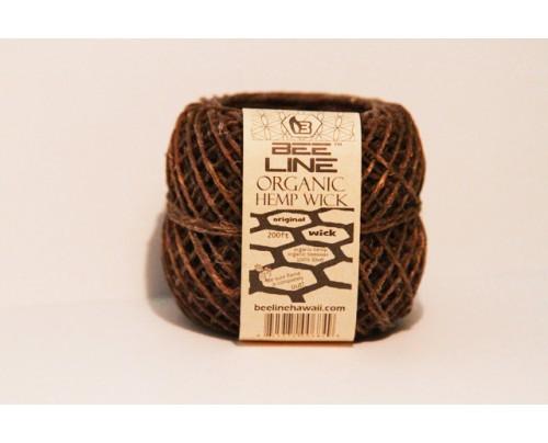 Bee Line Hemp Wick - Orginal (Various Options Available)