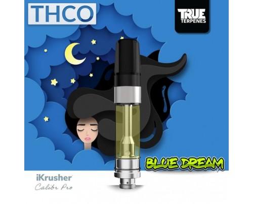 Bearly Legal Hemp Blue Dream THC-O Acetate Cartridge