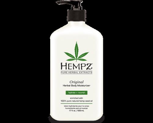 Hempz Herbal Original Body Moisturizer