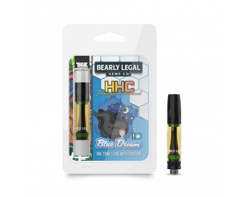 HHC Vape Cartridges - Blue Dream