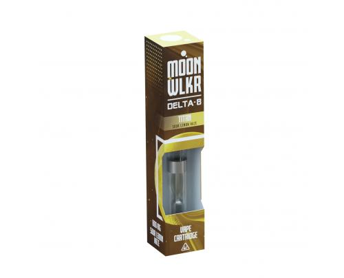 MoonWlkr Delta-8 THC Vape Cartridge