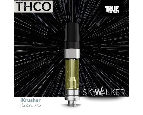 Bearly Legal Hemp Skywalker OG THC-O Acetate Vape Carts
