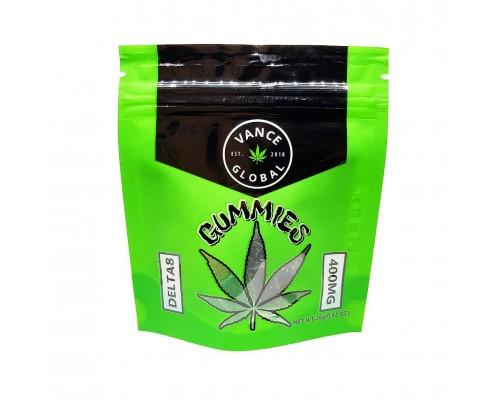 Vance Global Delta 8 THC Gummies
