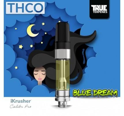 THC-O Acetate Vape Cartridge Blue Dream - Bearly Legal Hemp | FREE Shipping!