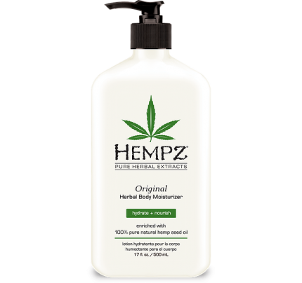 Hempz Herbal Original Body Moisturizer