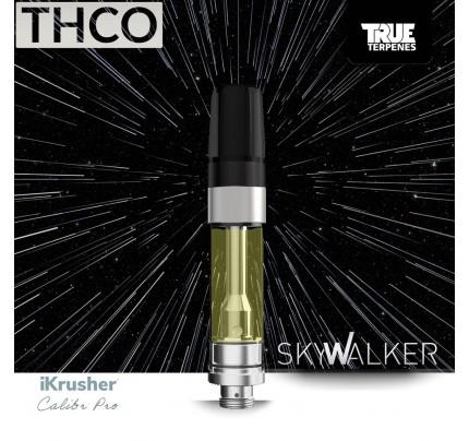 Skywalker OG THC-O Acetate Vape Cartridge | Bearly Legal Hemp - FREE Shipping!
