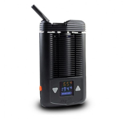 Mighty Vaporizer by Storz & Bickel - FREE Shipping!