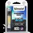 Binoid HHC Vape Cartridges - Lucid Blue Hemp Strain