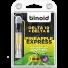 Delta 10 THC Vape Cartridge Pineapple Express - Binoid CBD
