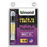Delta 10 THC Vape Cartridge Purple Punch - Binoid CBD