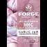 HHC Vape Cartridges - Garlic Jam Strain