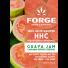 HHC Vape Cartridges - Guava Jam Strain