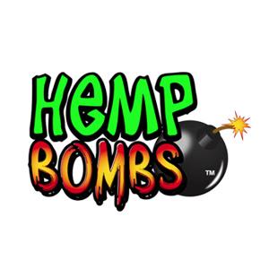 Hemp Bombs CBD Products